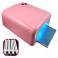 Kit Unghii Tehnice Gel UV Extra
