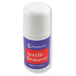 Remover Acril 100ml
