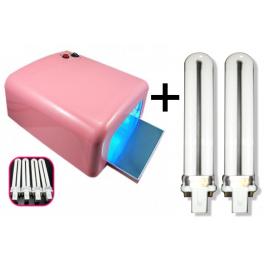 Lampa UV 4 Neoane Timer plus 2 Neoane CADOU