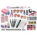 Kit Manichiura XL1