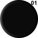 Gel UV Color Negru