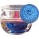 Gel Unghii Blue Glitter