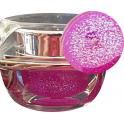 Gel Unghii Fuchsia Glitter