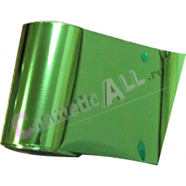 Folie Transfer Verde