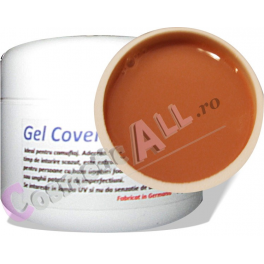 Cover Gel UV Peach