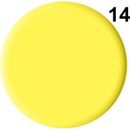 Gel UV Color Galben