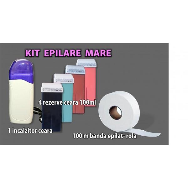 Kit Epilare Ceara 4RR