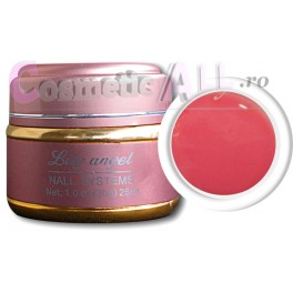 Lily Angel Gel UV Constructie Pink