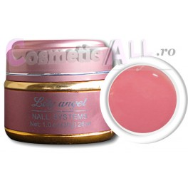 Lily Angel Cover Gel UV Pink