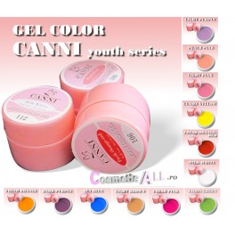 Gel Color CANNI Youth Series