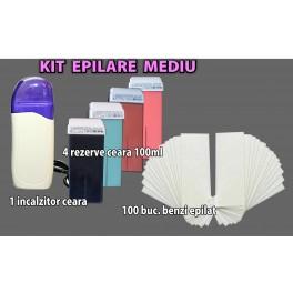 Kit Epilare Ceara 4R