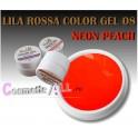 LILA ROSSA Neon Peach