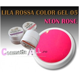 LILA ROSSA Neon Rose