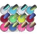 Set Pigmenti METALICI