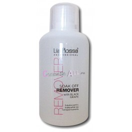 Soak Off Remover Lila Rossa 150ml