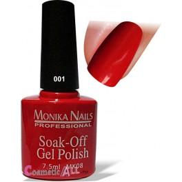 Oja Semipermanenta Monika Nails 001