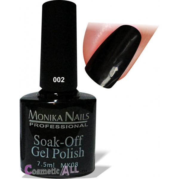 Oja Semipermanenta Monika Nails 002