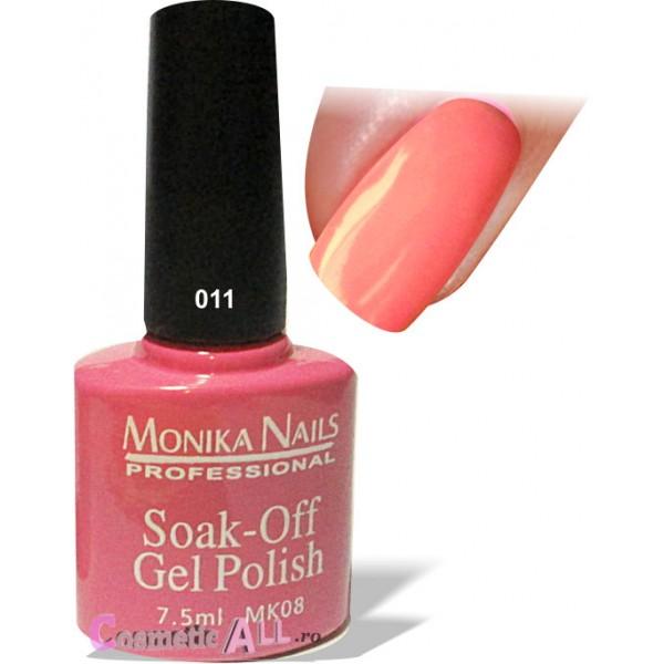 Oja Semipermanenta Monika Nails 011