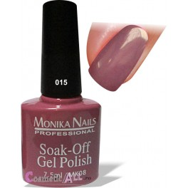 Oja Semipermanenta Monika Nails 015