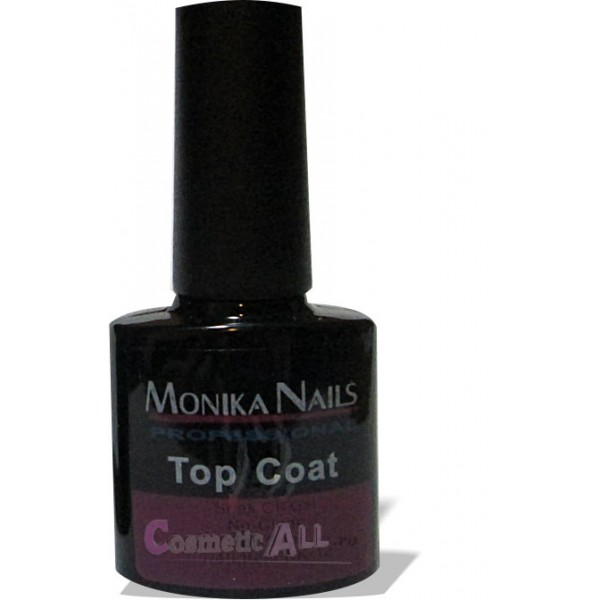 Top Coat Monika Nails