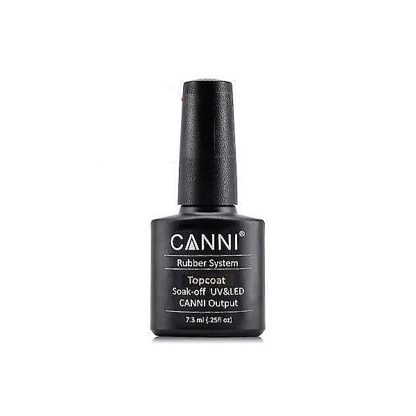Top Coat CANNI Rubber System