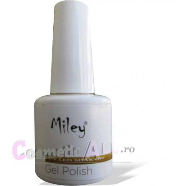 Top Coat Unghii Miley