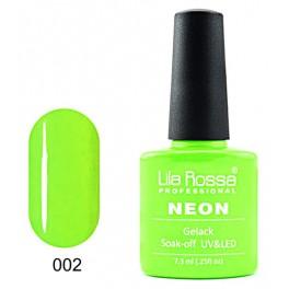 Oja Semipermanenta Lila Rossa Neon 002