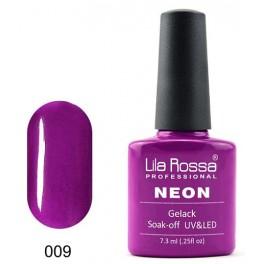 Oja Semipermanenta Lila Rossa Neon 009