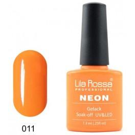 Oja Semipermanenta Lila Rossa Neon 011