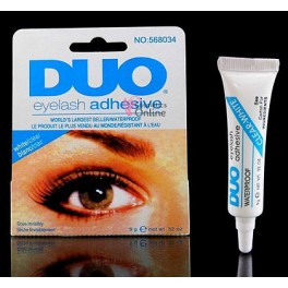 Lipici Gene False DUO WATERPROOF