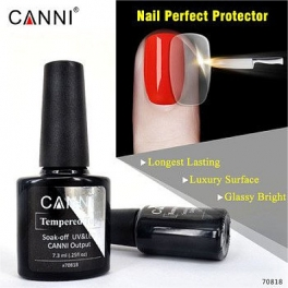 Top Coat No-Wipe CANNI Tempered