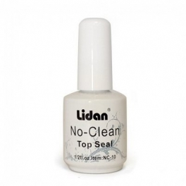 Top Coat No-Clean LIDAN