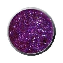 Gel UV Color Lila Rossa 033 (glitter)