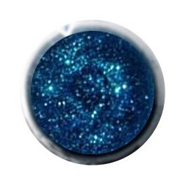 Gel UV Color Lila Rossa 076 (glitter)