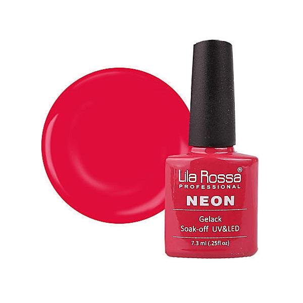Oja Semipermanenta Lila Rossa Neon 015