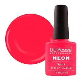 Oja Semipermanenta Lila Rossa Neon 008