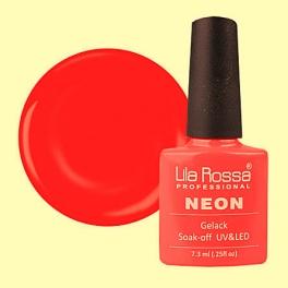 Oja Semipermanenta Lila Rossa Neon 014