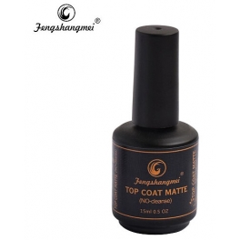 Top Coat Matte FSM 15ml
