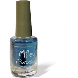Ulei Cuticule Miley Vanilla Sky Blue 10ml