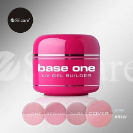 Base One Cover Light 15g
