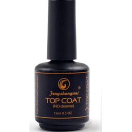 Top Coat No Cleanse FSM