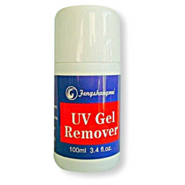 Remover Gel UV FSM